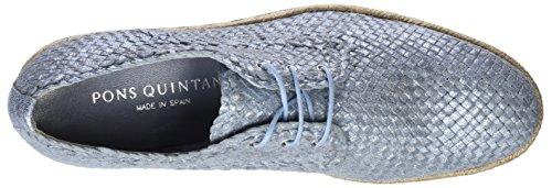 Pons Quintaana Guadagna 6651.001 Blu Derby (jeans 341)