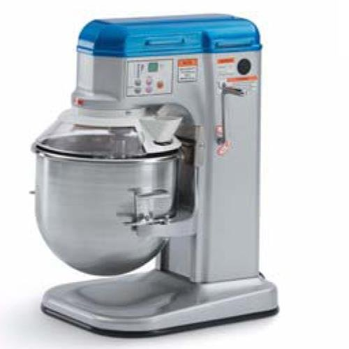 10 Quart Countertop - Vollrath (40756) 10 Qt. Countertop Mixer with Guard