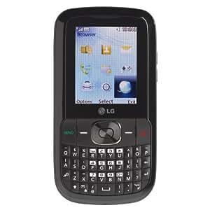 LG 500G Prepaid Phone (Tracfone)