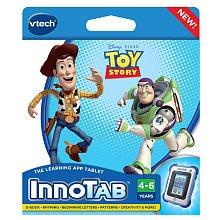 Vtech InnoTab Learning Game Cartridge - Disney Pixar Toy Story by VTech