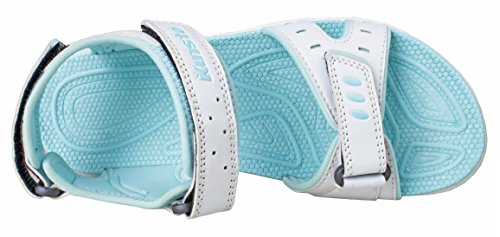 Blue Water Kunsto Outdoor Sporty Women's Athletic Sandals fvTW0xqY7n