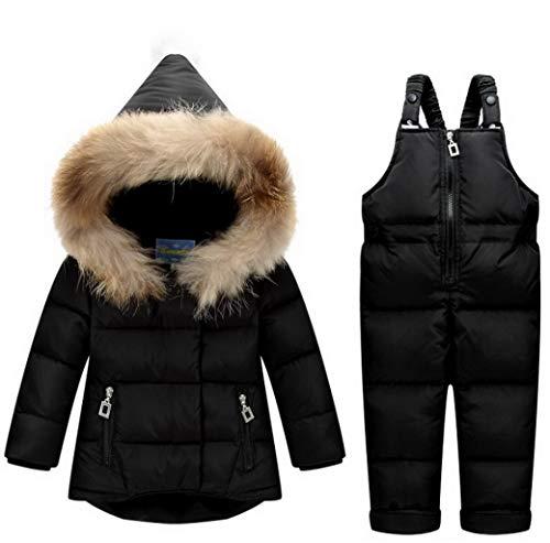 Bébé Doudoune D'hiver Doudoune Noir Noir Lelestar Bébé D'hiver Lelestar Doudoune D'hiver Bébé Noir Lelestar ftEZqwx
