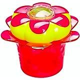 Tangle Teezer Magic Flower Pot Princess Pink, Donna, 150 ml