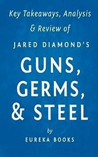 Jared diamond guns germs steel thesis
