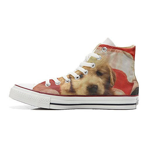 Converse Sweet personalisierte Handwerk Produkt Custom Schuhe xrYXxg
