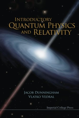 Download Introductory Quantum Physics And Relativity pdf epub