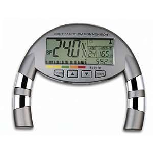 Fabrication Ent Baseline Economy Body Fat Monitor