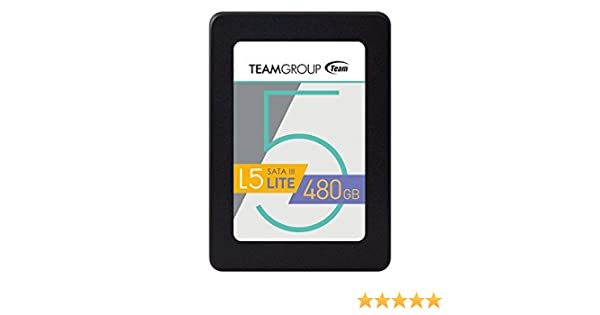 Team Group L5 Lite 480GB 480GB 2.5