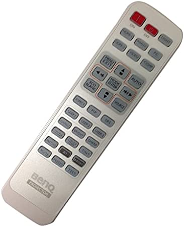 Benq 5j.j7 N06.001 Botones Color Blanco Mando a Distancia – Mandos ...
