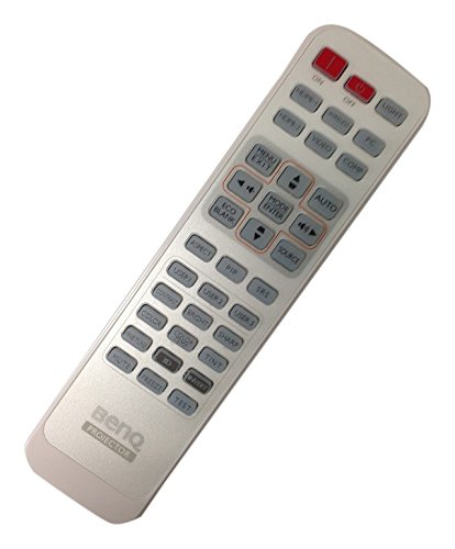 BenQ 5J.J7N06.001 BenQ Projector Remote for W1500, W1070, W1080ST Projector by BenQ