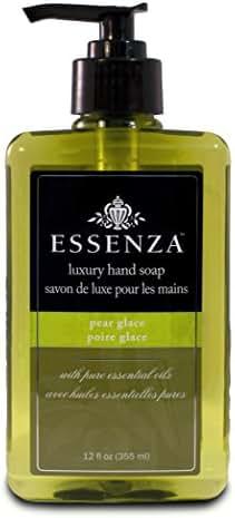 Hand Soap: Essenza
