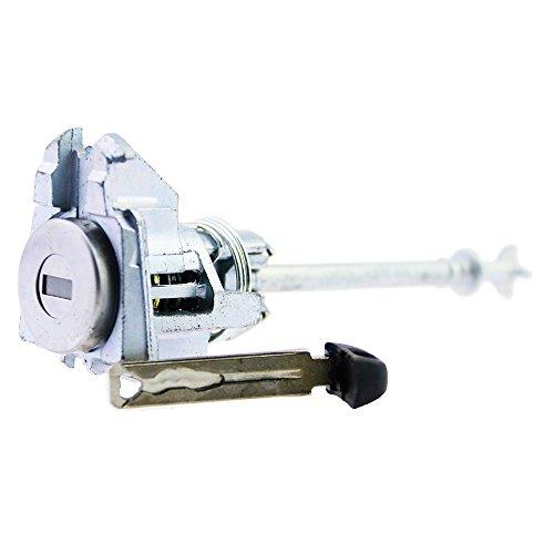 Auto /Car Practice Door Lock Cylinder With Car Key Locksmith Tools Training Car Door Lock (Toyota(RAV4))