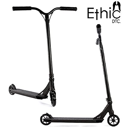 Ethic patinete Freestyle, artefact v2