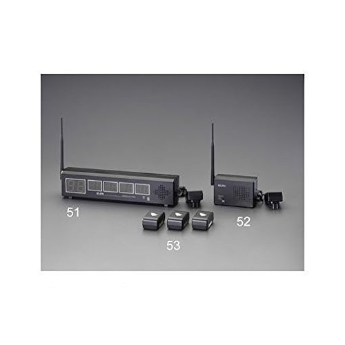 【キャンセル不可】DV68079 ワイヤレス受信機 B019I12S1A
