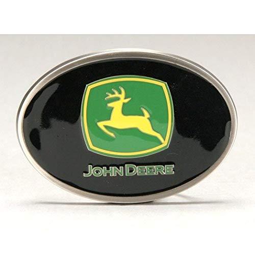John Deere Speccast Belt Buckle #602