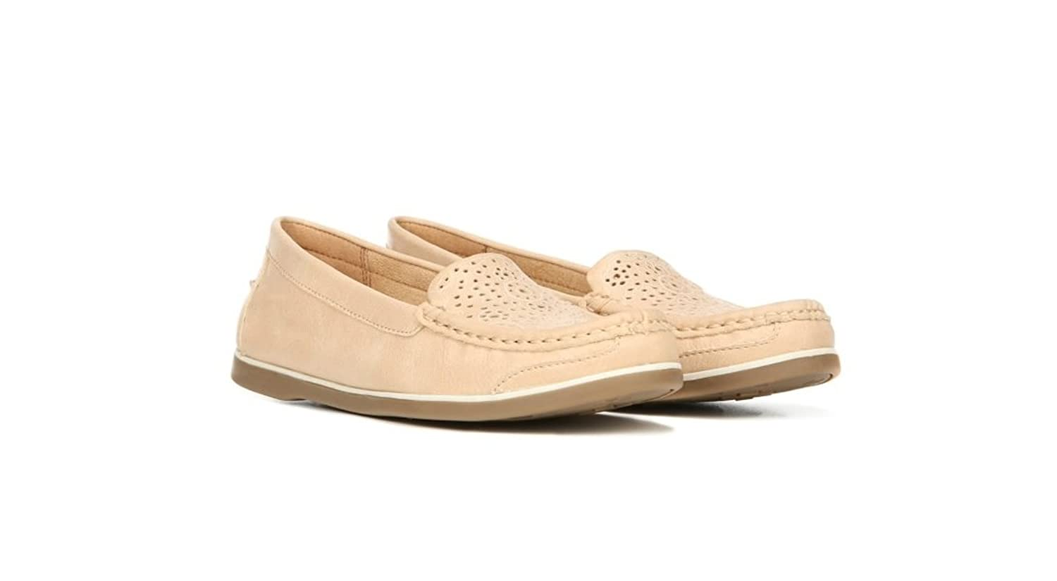 Naturalizer Women's Hooper, Loafers (8W Sand)