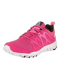 Reebok Women's Realflex Train 4.0 Training Shoe