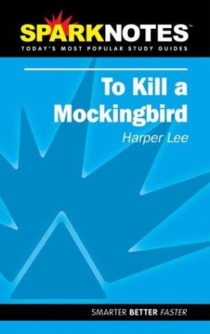 To Kill a Mockingbird (Sparknotes)