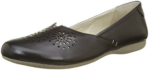 cheap sale low cost Josef Seibel Women's Fiona 45 Closed Toe Ballet Flats Black (Schwarz 100) Cheapest cheap price buy cheap finishline outlet low cost discount best prices l8OjnQg