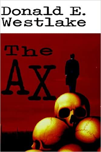 Image result for the ax novel amazon