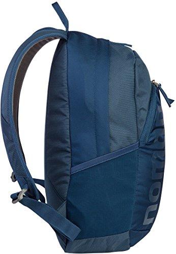 Nomad Thorite 20 Daypack Dark Blue 2017 Rucksack