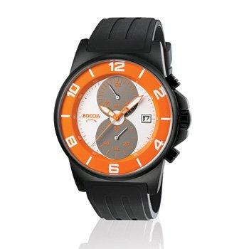3777-21 Boccia Titanium Watch