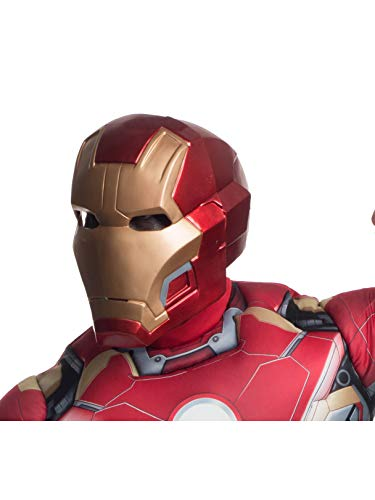 Rubie's Men's Avengers 2 Age Of Ultron Mark 43 Iron Man -