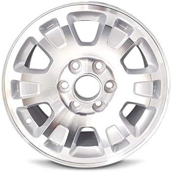 Amazon Com Bill Smith Auto Replacement For Aluminum Wheel Rim 17x7