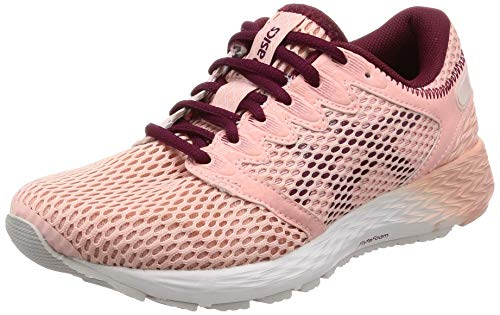 FF 2 bordeaux Scarpe Roadhawk rose da Donna Asics Running clair 5qSvPxUTw