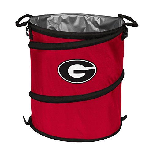 Georgia Bulldogs Trash Can Cooler ()