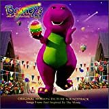 : Barney's Great Adventure
