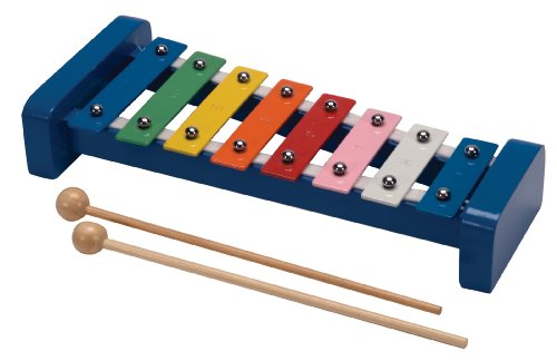 Schylling Wood Xylophone - Buy Online in UAE. | Toys And ...