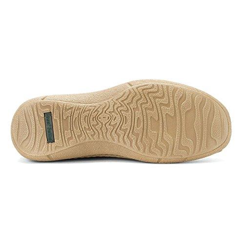 Josef Seibel Hombres Jenson 01 Oxfords Zapatos Dark Nude