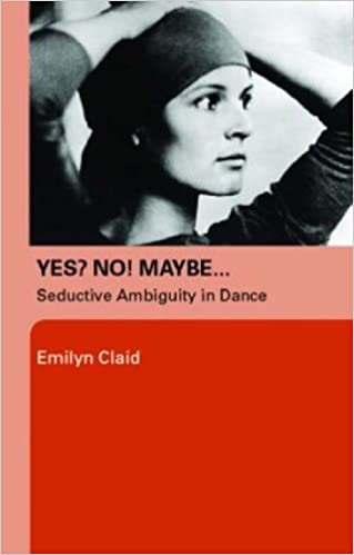Book Yes No Maybe