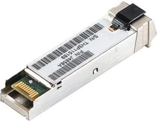 JD118-61201 HP JD118B X120 1G SFP LC SX TRANSCEIVER 0231A0LQ