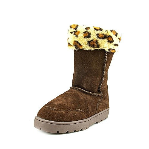 Style&Co. Womens Witty Faux Fur Comfort Boots Natleo 9