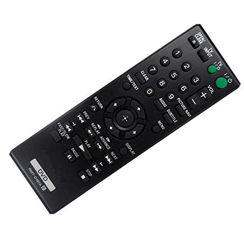 Sony Cd Player Remote Amazon Com
