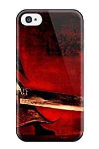 Fashion Design Hard Case Cover/ OpsybjQ6461vdFMe Protector For Iphone 4/4s