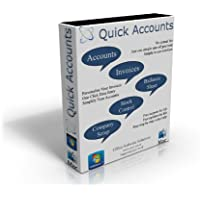 Quick Accounts Invoicing Software 2016 (No Annual Subscription Required)