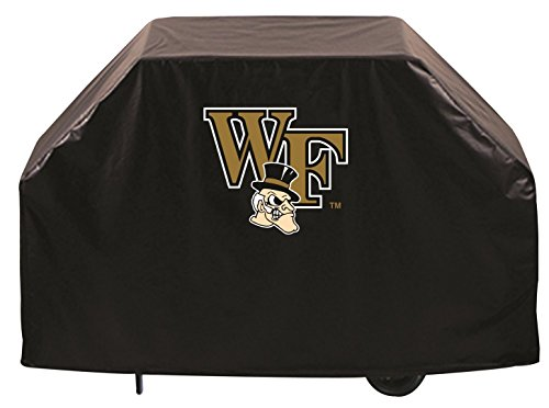 """60"""" Wake Forest Grill Cover by Holland Covers"""
