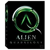 NEW Alien Quadrilogy