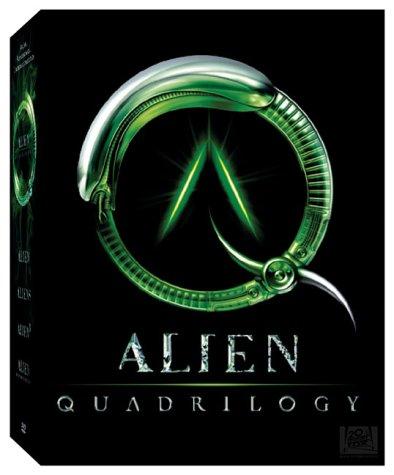 alien 3 dvd - 5