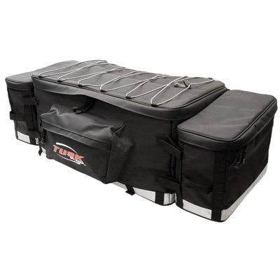 Tusk Modular UTV Storage Pack Black -Fits: Polaris RANGER RZR S 1000 EPS 2016-2017 4333027300