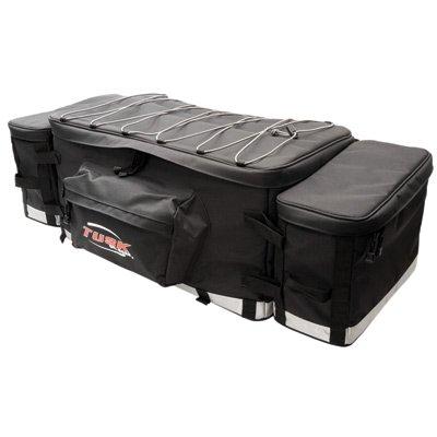 Tusk Modular UTV Storage Pack Black -Fits: Polaris RANGER RZR S 1000 EPS - Liner Ranger Bed Polaris