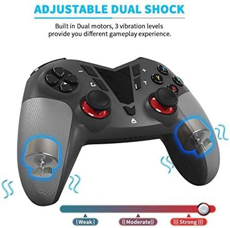 Draadloze Bluetooth-Gamepad - Fire TV Cube, Draadloze, Oplaadbare Gamepad