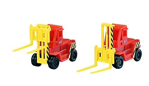 Tomytec 035084–Accessories–Modern Forklift