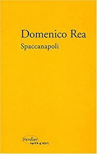 Spaccanapoli par Domenico Rea