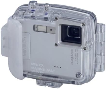 Minolta MC-DG200 Marine Case for Dimage XT Digital Cameras