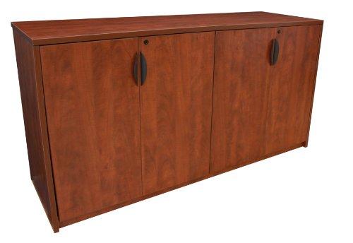 ch Storage Cabinet Buffet- Cherry (Regency Cherry Cabinet)