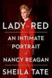 img - for Lady in Red: An Intimate Portrait of Nancy Reagan book / textbook / text book